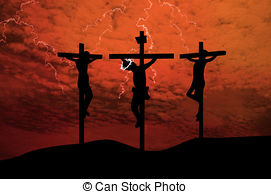 The crucifixion Stock Illustrations. 948 The crucifixion clip art.