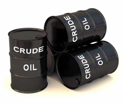 Crude oil clipart.