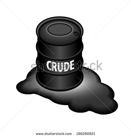 Crude Oil Stock Photos, Royalty.