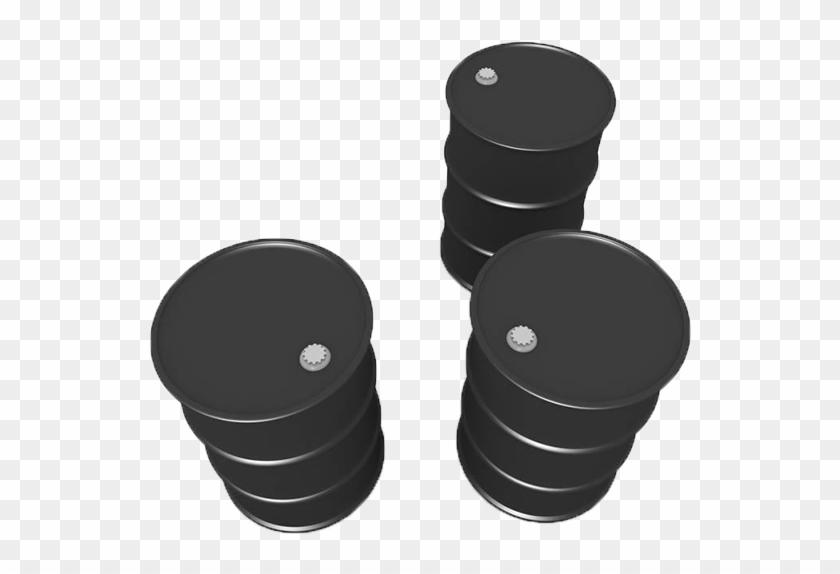 Crude Oil Barrel Png Clipart.