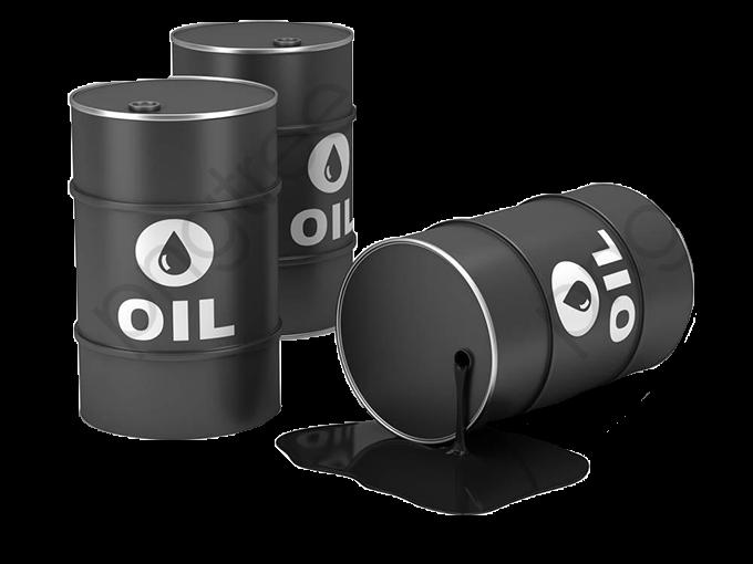 Black Crude Barrel, Barrel Clipart, Black, Crude Oil Drums PNG.