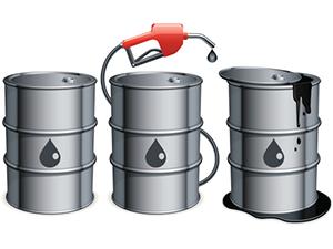 Download Free png crude oil barrels.