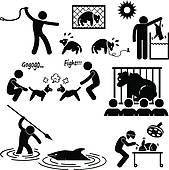 Cruel Clipart Illustrations. 2,736 cruel clip art vector EPS.