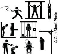 Download Free png Cruel and unusual punishment clipart 4.