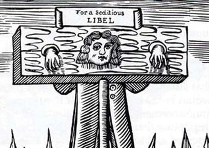 Cruel And Unusual Punishment Clipart.