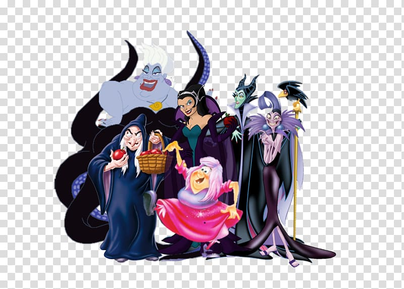 Cattivi Disney Cruella de Vil Witchcraft The Walt Disney.