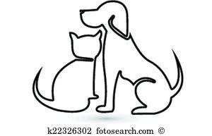 Animal cruelty Clipart Vector Graphics. 176 animal cruelty EPS.