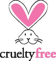 Vegan & cruelty free LOGO GUIDE.