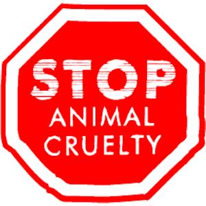 Clipart cruelty.