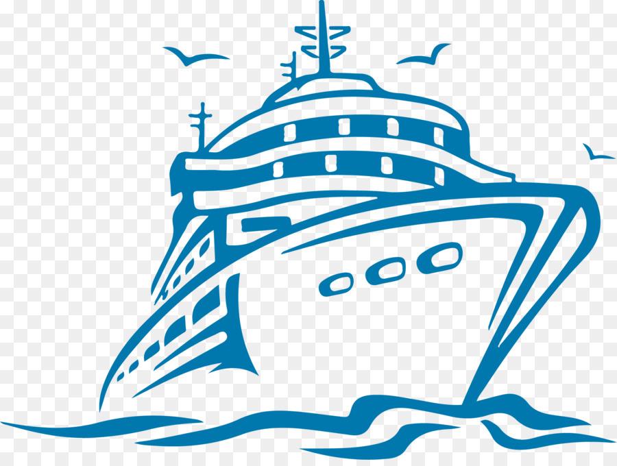 Impressive Cruise Ship Clip Art Images Classy Boat Transparent Png.