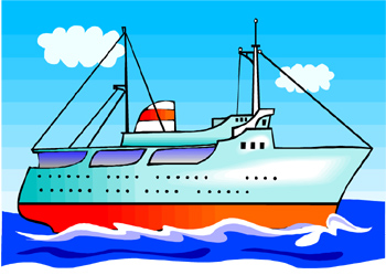 Ship Clip Art Cruise.