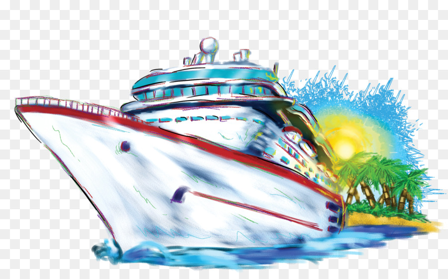 Carnival cruise clipart 4 » Clipart Station.