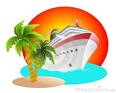 Cruise Clipart Stock Photos, Images, & Pictures.