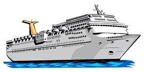 Carnival cruise clipart.