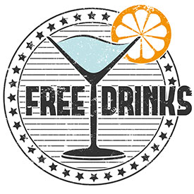 5 Ways to Get Free Drinks on a Cruise.