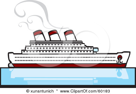 Cruise Ship Clip Art Our review of American lines cruise ship.