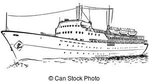 Passenger ship Clipart and Stock Illustrations. 4,987 Passenger.