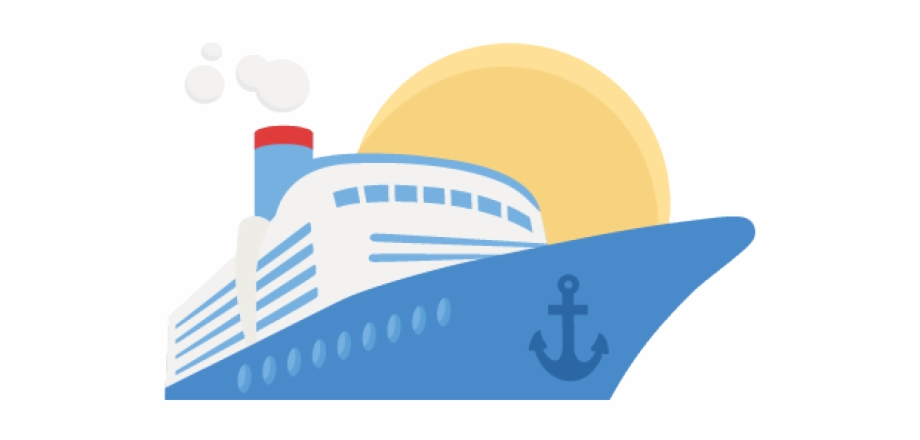 Cruise Ship Transparent Background Free PNG Images & Clipart.