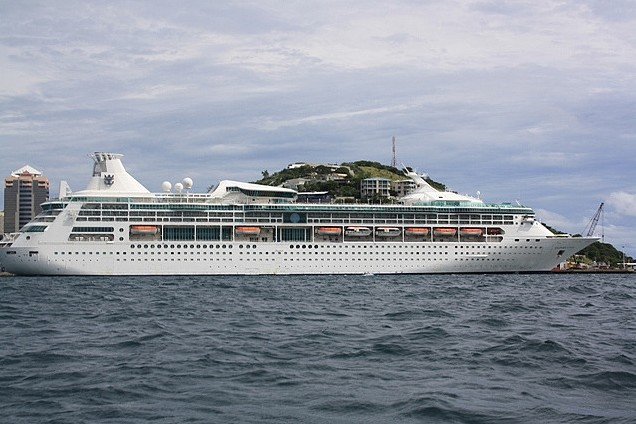 Guests for 2018 APEC meeting to be accommodated on cruise ships.