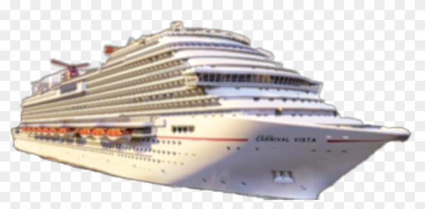 Carnival Vista Itinerary 2018, HD Png Download.
