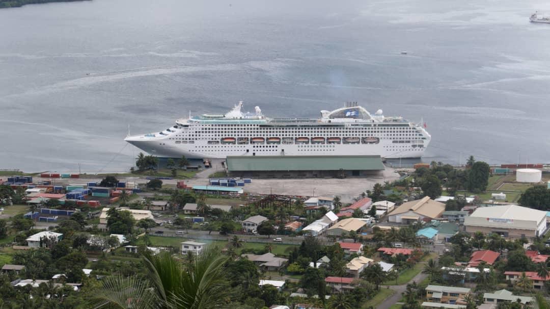 APEC TWG economic cruise sector study underway.