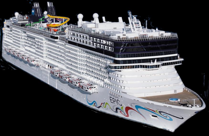 2018 Cruise Info.