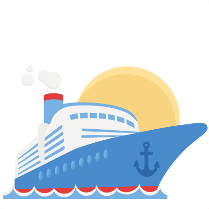 1677 Cruise free clipart.