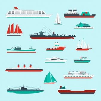 Cruise Ship Vectors, Photos and PSD files.