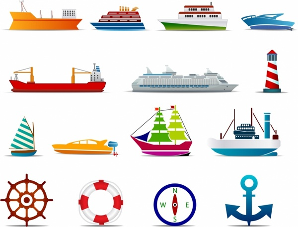 Cruise ship free vector download (553 Free vector) for.