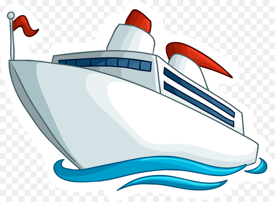 Cruise ship clipart 6 » Clipart Station.