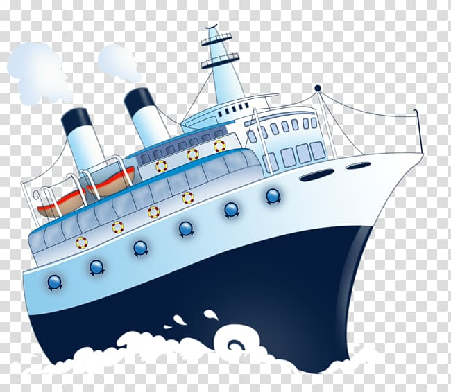 Cruise ship , cruise ship transparent background PNG clipart.