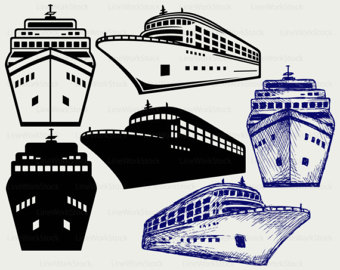 Free Cruise Ship Clip Art, Download Free Clip Art, Free Clip.