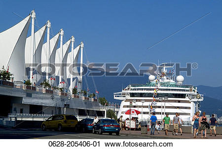 Stock Photography of Canada, British Columbia, Vancouver, Canada.