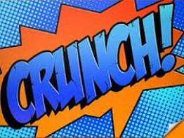 Crunch Clipart.