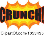 Crunch cliparts.