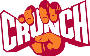 Search: crunch fitness Logo Vectors Free Download.