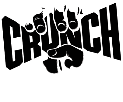 Crunch Fitness Logo Png, Www.