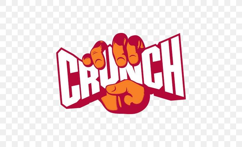 Crunch, PNG, 500x500px, Crunch Delran, Aerobic Exercise.