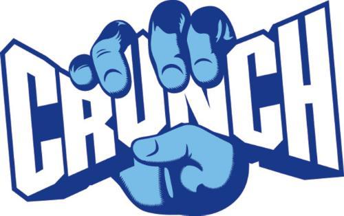 Crunch Fitness open house event — DJ Von Woo.