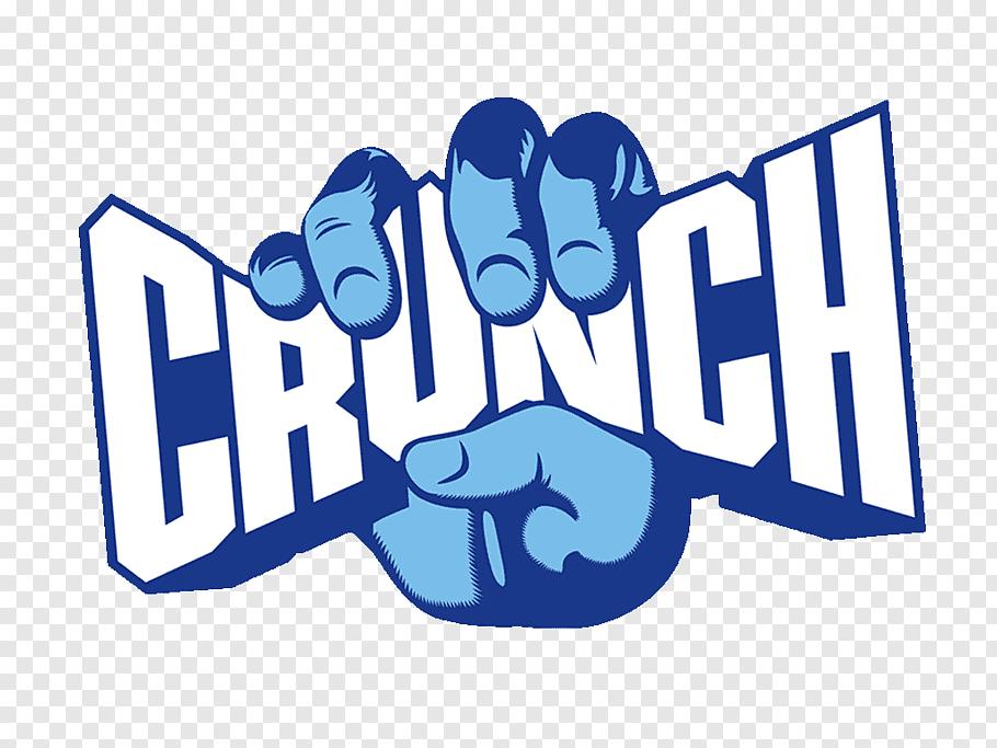Crunch, Crunch, Anderson Crunch Fitness Crunch, Carrollwood.
