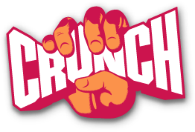I\'m learning all about Crunch Gym at @Influenster.