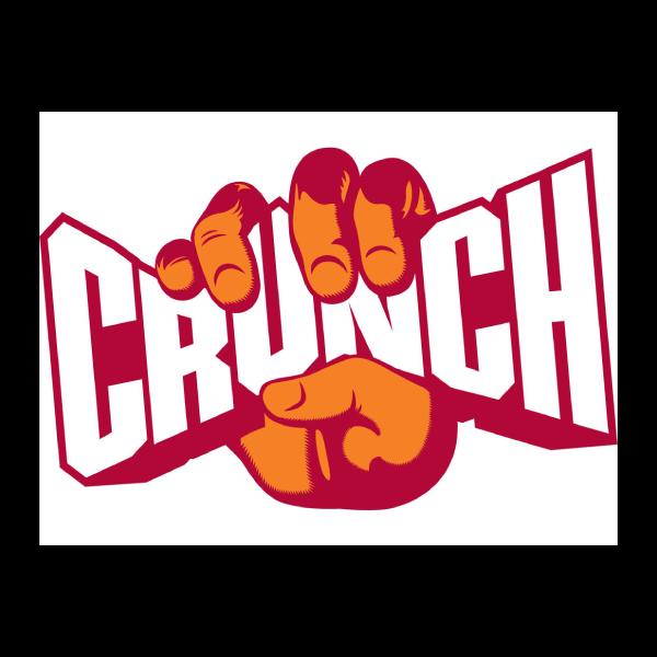Crunch.