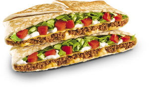 Crunchwrap clipart clipart images gallery for free download.