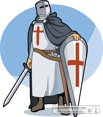 Crusader Clip Art Related Keywords & Suggestions.