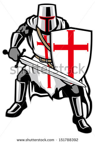 Crusade 20clipart.