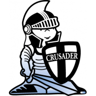 Crusader Logo in AI Format Download.