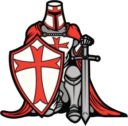 Crusade clipart.