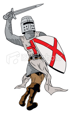 Crusader iStockPhoto by JohnRaptor on DeviantArt.