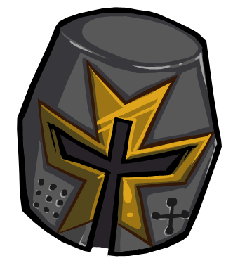 Crusader helmet download free clipart with a transparent.