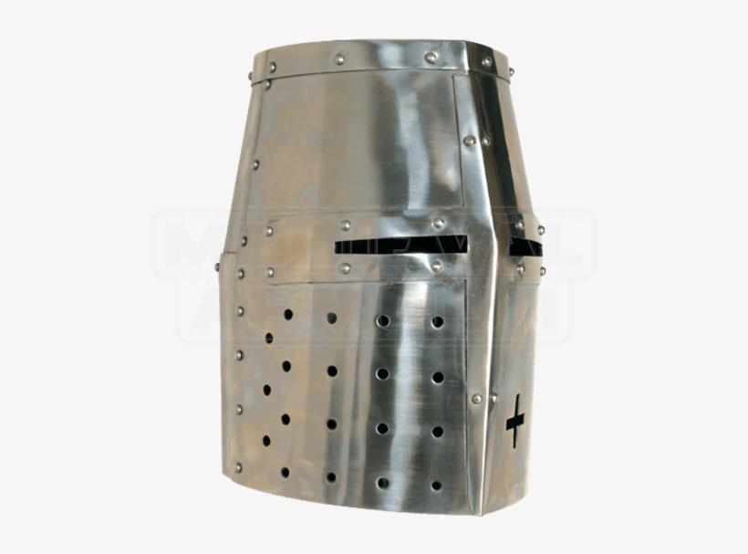 Crusader Helmet.